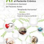 XI Congreso Nacional de Atención al Paciente Crónico