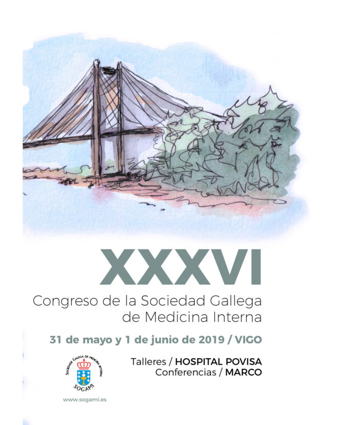 XXXVI Congreso Sogami 2019