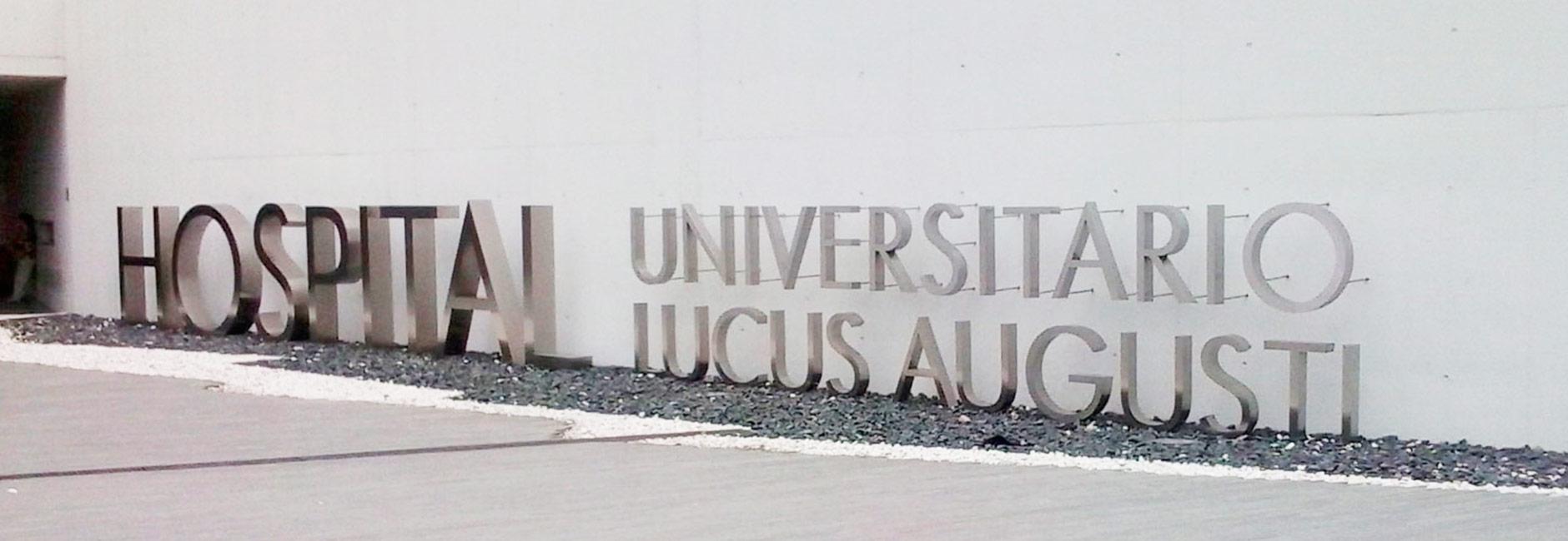 HULA Hospital Lucus Augusti